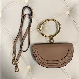 Chloe Mini Nile Bag